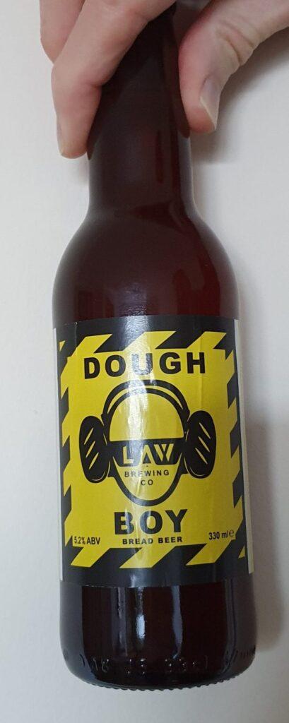 Dough Boy by Law Brewing Co